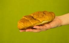 Croissant Coconut 7 Days