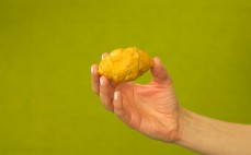 Mini Croissanty z nadzieniem o smaku spumante