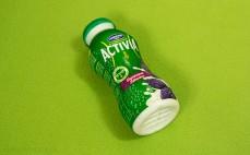 Jogurt Activia suszona śliwka