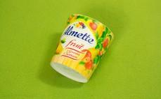 Serek twarogowy Almette fruit