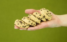5 kruchych ciastek Amerykanki