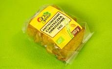 Antystresowe ciasteczka orkiszowe
