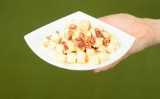 Porcja sera Arla Apetina typu śródziemnomorskiego z chilli