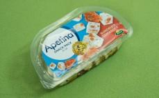 Ser Arla Apetina typu śródziemnomorskiego z suszonymi pomidorami