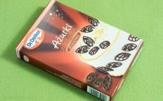 Ażurki z czekolady deserowej