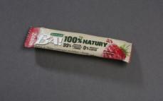 Baton daktylowy z liofilizowanymi owocami oraz zbożem