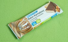 Baton karmelowy Smart Food