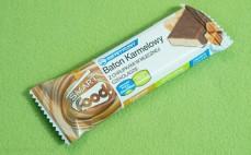 Baton karmelowy Smart Food