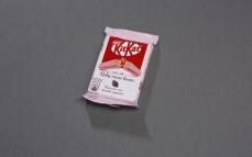 Baton Kit Kat Ruby