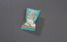 Ciastko probiotyczne Be Raw kokos