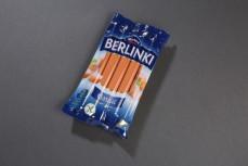 Parówki Berlinki classic