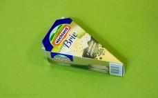 Ser pleśniowy Brie z zielonym pieprzem