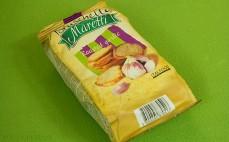 Chrupki chlebowe
