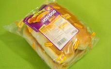 Bułki do Hot Dogów Maxi upieczone