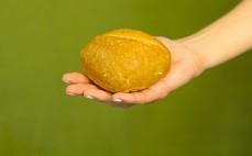 Bułka kajzerka bezglutenowa niskobiałkowa