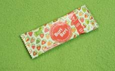 Przekąska Buri Beri jabłko truskawka
