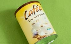 Cafea Cykoria i Kawa - proszek