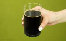 Porcja napoju na bazie cykorii i kawy Cafea