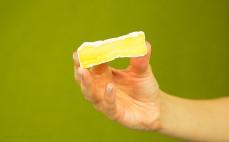 Ser camembert o smaku wędzonym
