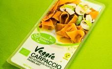 Carpaccio wegańskie