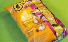 Chrupki kukurydziane Cheetos duos