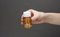 Chi - shot z kofeiną i witaminą C z aceroli