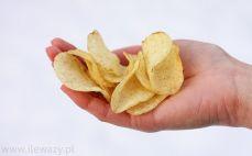 Garść chipsów