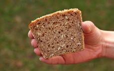Kromka chleba Lorenca