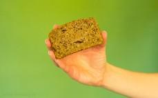 Chleb żytni z żurawiną Fitness Style
