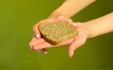 Chleb gruboziarnisty bezglutenowy