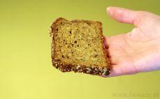 Kromka chleba Pro Body
