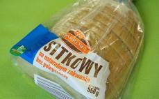 Chleb sitkowy