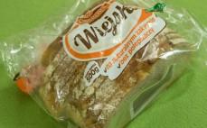 Chleb pszenno żytni Wiejski
