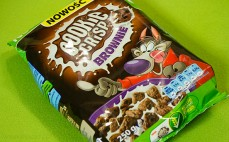 Płatki Cookie Crisp Brownie