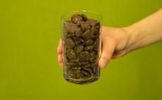 Szklanka płatków Cookie Crisp Brownie