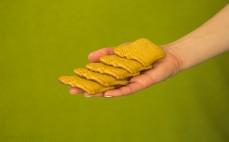 5 ciastek Milka Choco Moo