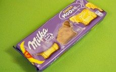 Ciastka Milka Choco Moo