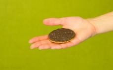 Herbatnik w gorzkiej czekoladzie Digestive