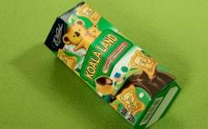 Ciasteczka z nadzieniem o smaku czekoladowym Koala Land