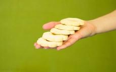 5 kruchych ciastek bezglutenowych niskobiałkowych