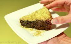 Ciasto czekoladowe Leśne Runo