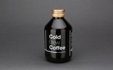 Cold brew - napój kawowy