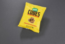 Cubes superfood snacks, miechunka peruwiańska