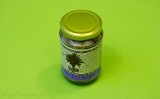Łyżeczka cukru z kwiatu kokosa