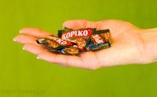 5 cukierków kawowych Kopiko