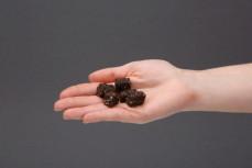 5 sztuk Cubes superfood snacks, surowe kakao