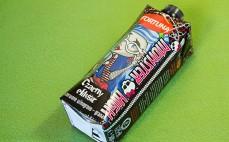 Napój Monster High Czarny eliksir