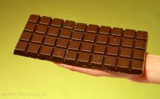 Tabliczka czekolady do wypieków