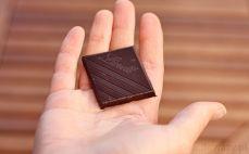 Kostka czekolady 70% Lindt