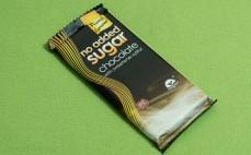 Czekolada deserowa gorzka słodzona ksylitolem